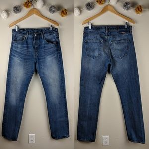 Levi's Jeans W33 L34